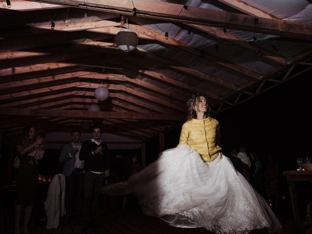 La boda de Yeroslava y Eugenie en Santander, Cantabria 72