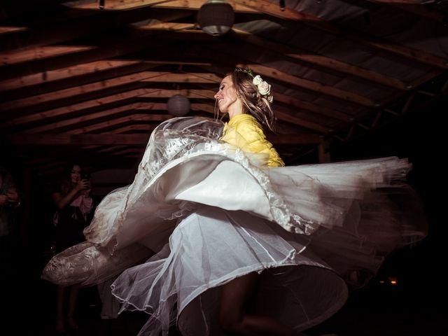 La boda de Yeroslava y Eugenie en Santander, Cantabria 73