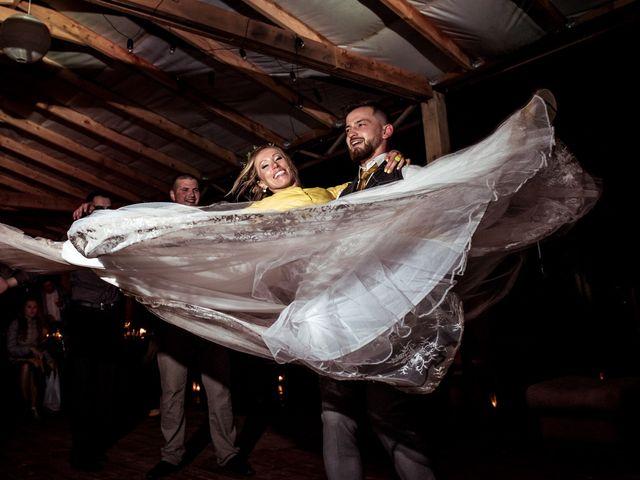 La boda de Yeroslava y Eugenie en Santander, Cantabria 74