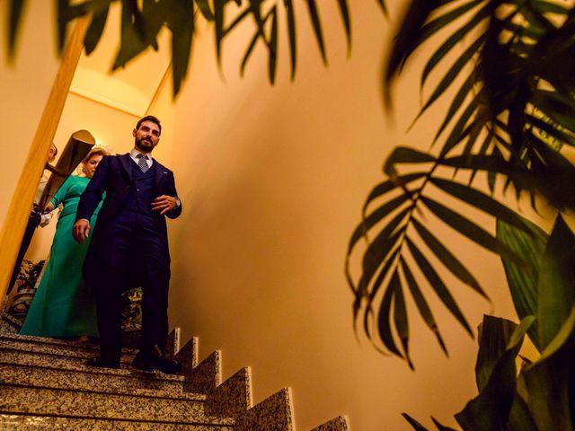 La boda de Guille y Rocío en Sonseca, Toledo 10