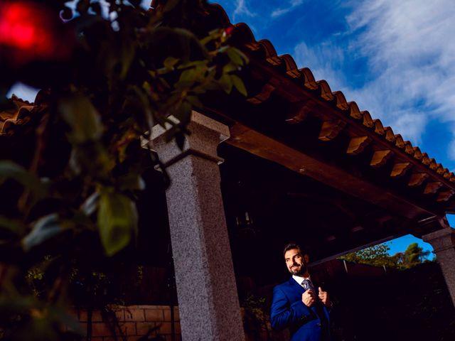 La boda de Guille y Rocío en Sonseca, Toledo 11