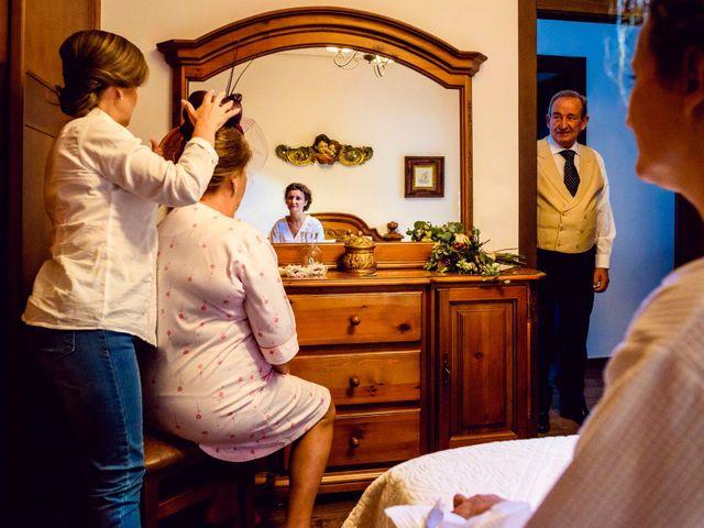 La boda de Guille y Rocío en Sonseca, Toledo 15