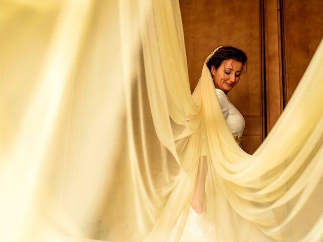 La boda de Guille y Rocío en Sonseca, Toledo 1