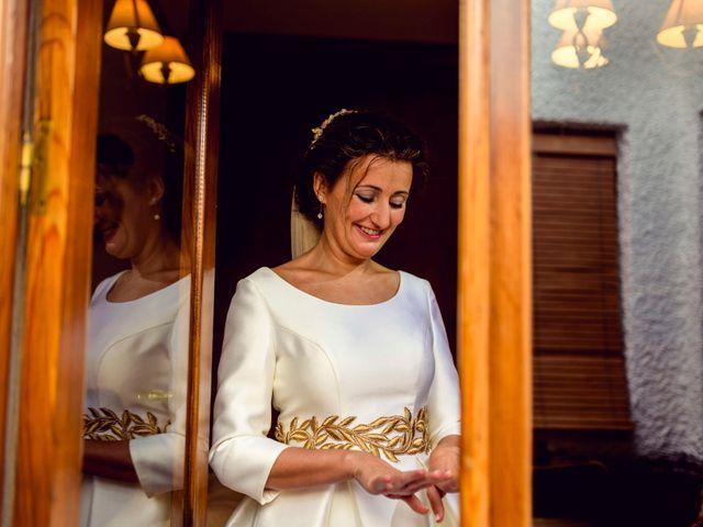 La boda de Guille y Rocío en Sonseca, Toledo 22