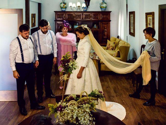 La boda de Guille y Rocío en Sonseca, Toledo 23
