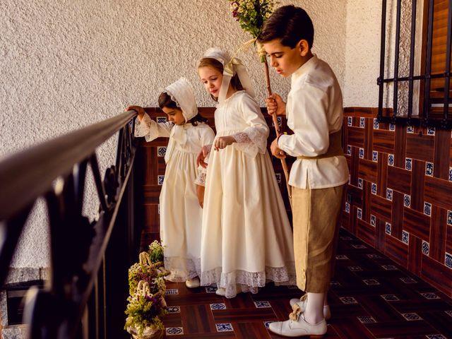 La boda de Guille y Rocío en Sonseca, Toledo 25