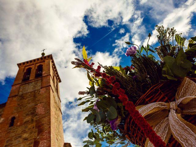 La boda de Guille y Rocío en Sonseca, Toledo 27
