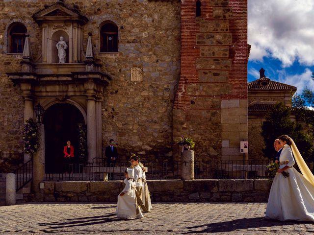 La boda de Guille y Rocío en Sonseca, Toledo 29