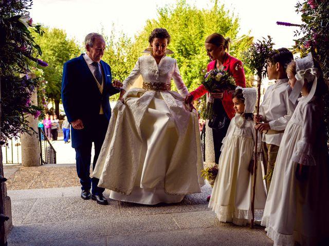 La boda de Guille y Rocío en Sonseca, Toledo 30