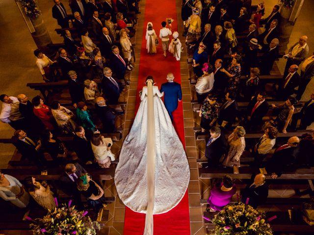 La boda de Guille y Rocío en Sonseca, Toledo 2