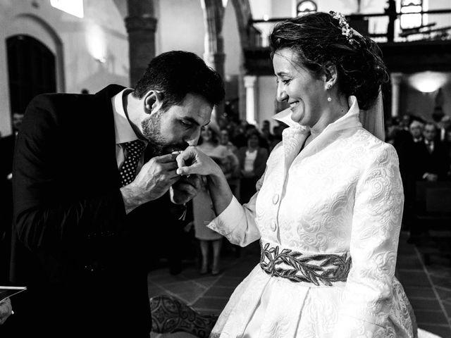 La boda de Guille y Rocío en Sonseca, Toledo 31
