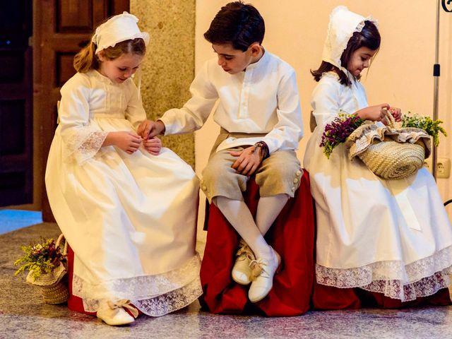 La boda de Guille y Rocío en Sonseca, Toledo 32