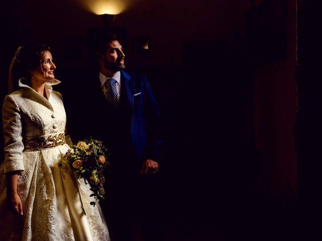La boda de Guille y Rocío en Sonseca, Toledo 34