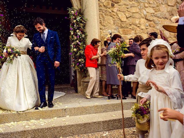 La boda de Guille y Rocío en Sonseca, Toledo 35