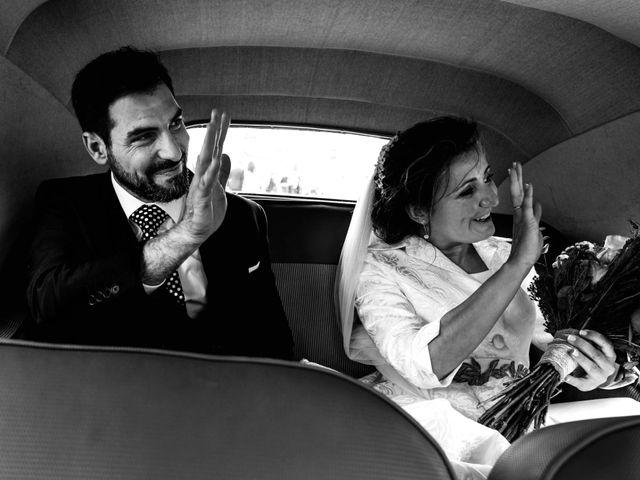 La boda de Guille y Rocío en Sonseca, Toledo 36
