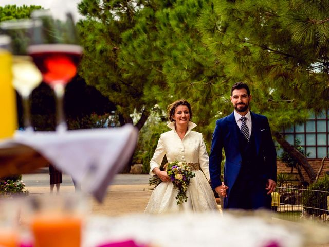 La boda de Guille y Rocío en Sonseca, Toledo 39