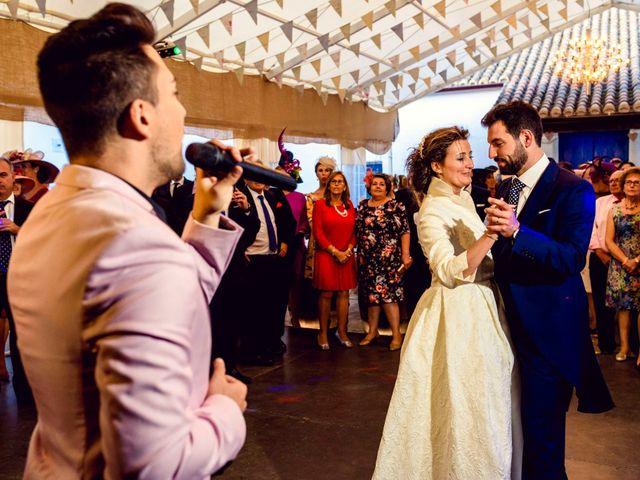 La boda de Guille y Rocío en Sonseca, Toledo 47
