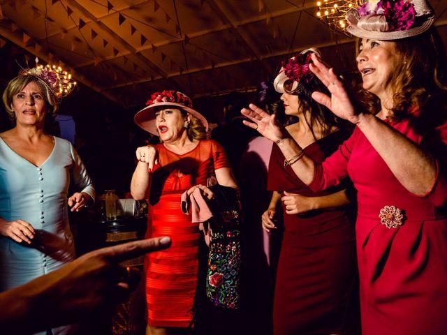 La boda de Guille y Rocío en Sonseca, Toledo 48