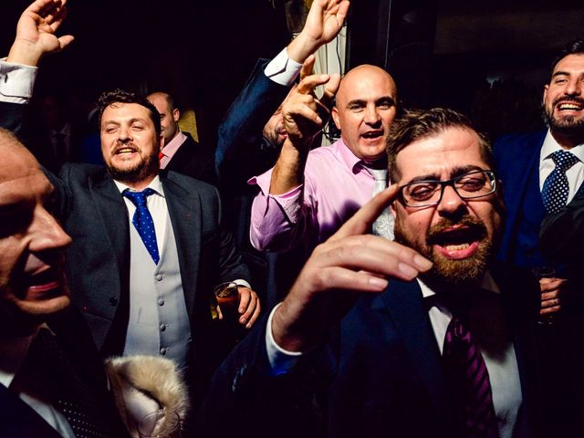 La boda de Guille y Rocío en Sonseca, Toledo 49