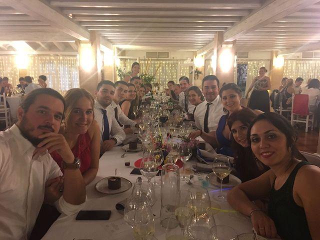 La boda de Ismael y Inmaculada en Xàbia/jávea, Alicante 3
