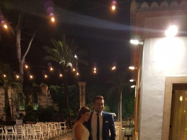La boda de Ismael y Inmaculada en Xàbia/jávea, Alicante 5