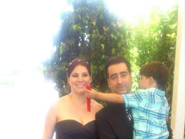 La boda de Juanan y Berta en Canet D'en Berenguer, Valencia 13