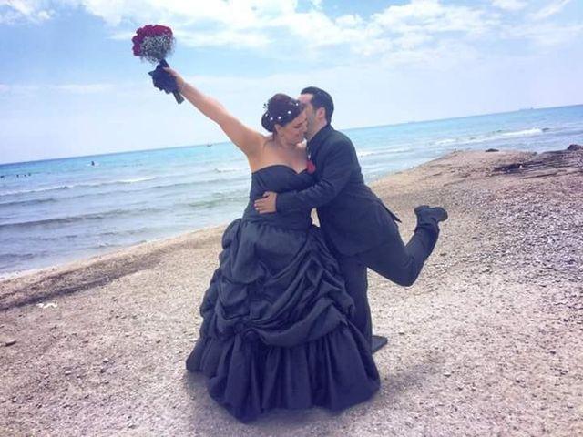 La boda de Juanan y Berta en Canet D'en Berenguer, Valencia 14