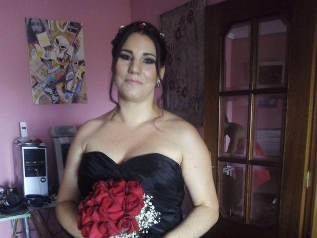 La boda de Juanan y Berta en Canet D'en Berenguer, Valencia 17
