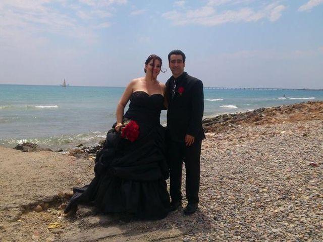 La boda de Juanan y Berta en Canet D'en Berenguer, Valencia 18