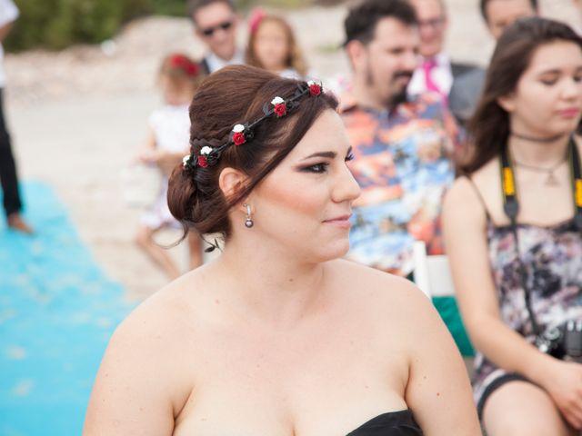 La boda de Juanan y Berta en Canet D'en Berenguer, Valencia 21