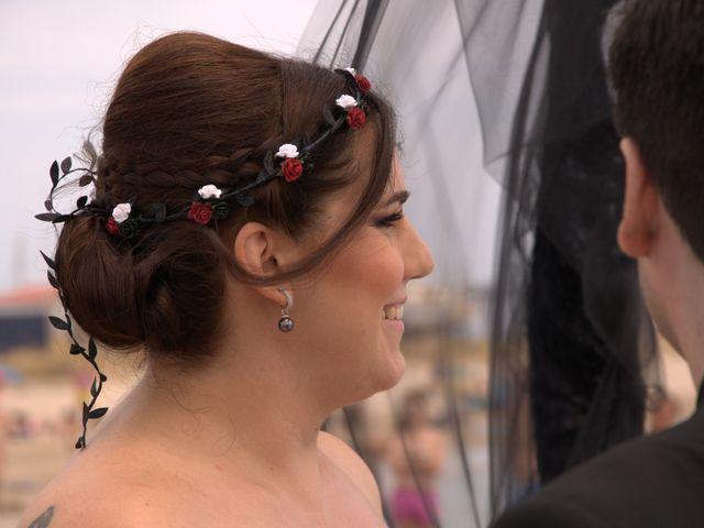 La boda de Juanan y Berta en Canet D'en Berenguer, Valencia 26