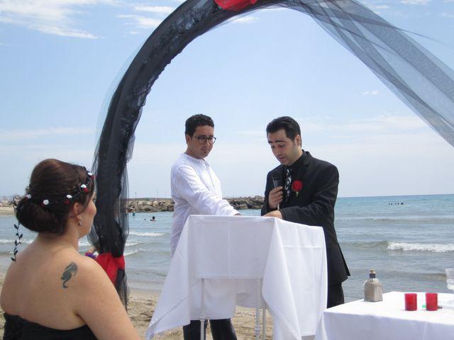 La boda de Juanan y Berta en Canet D'en Berenguer, Valencia 29