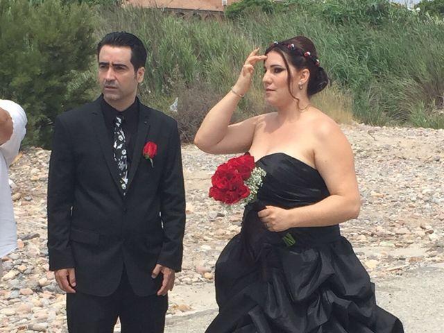 La boda de Juanan y Berta en Canet D'en Berenguer, Valencia 33
