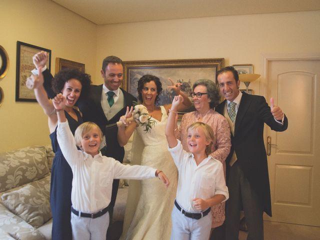 La boda de Juan Alvaro y Regina en Málaga, Málaga 18