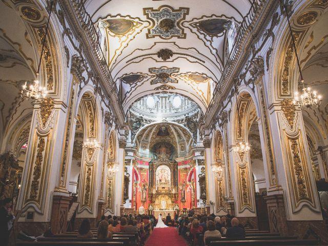 La boda de Juan Alvaro y Regina en Málaga, Málaga 21