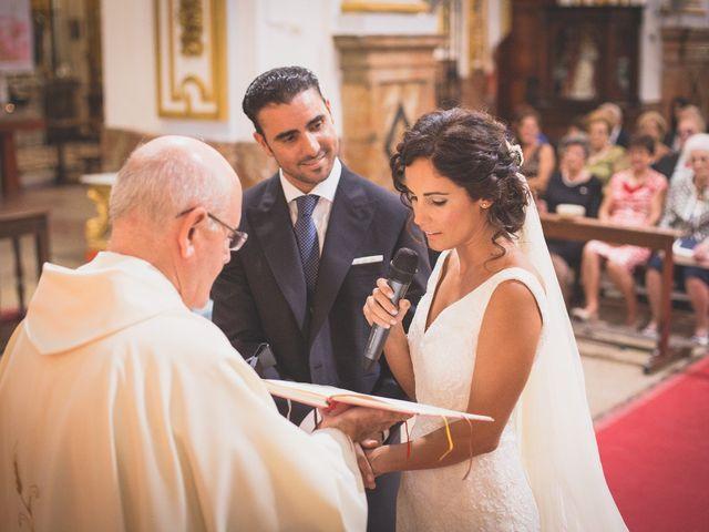 La boda de Juan Alvaro y Regina en Málaga, Málaga 23