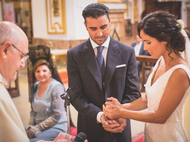 La boda de Juan Alvaro y Regina en Málaga, Málaga 24