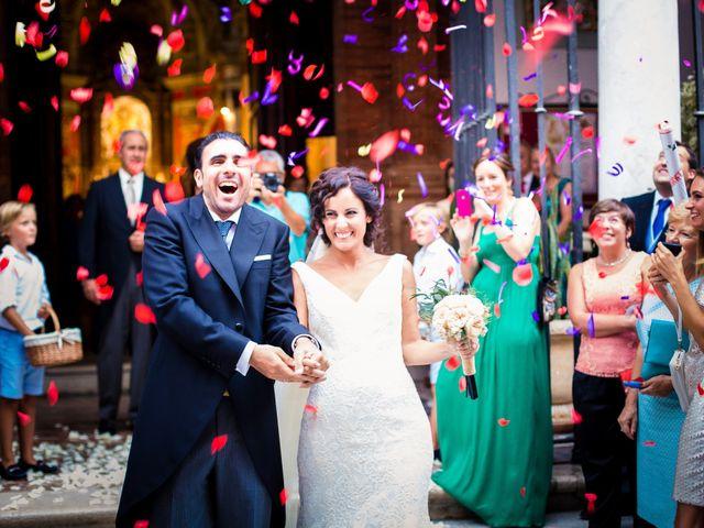 La boda de Juan Alvaro y Regina en Málaga, Málaga 25