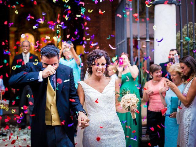 La boda de Juan Alvaro y Regina en Málaga, Málaga 26