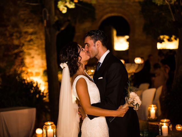 La boda de Juan Alvaro y Regina en Málaga, Málaga 1