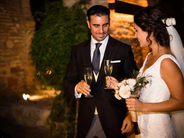 La boda de Juan Alvaro y Regina en Málaga, Málaga 28