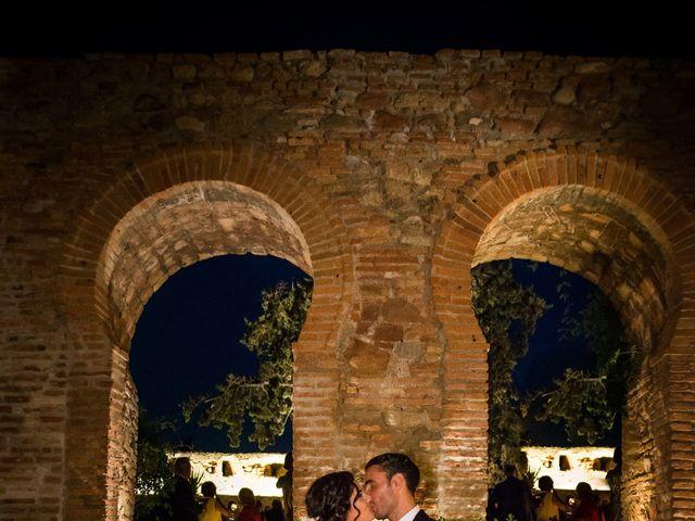 La boda de Juan Alvaro y Regina en Málaga, Málaga 29
