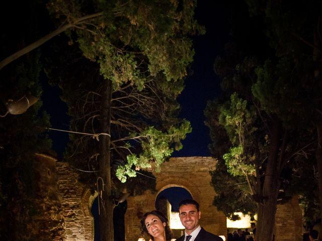La boda de Juan Alvaro y Regina en Málaga, Málaga 30