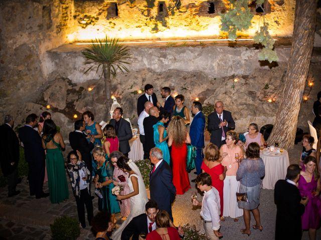 La boda de Juan Alvaro y Regina en Málaga, Málaga 31
