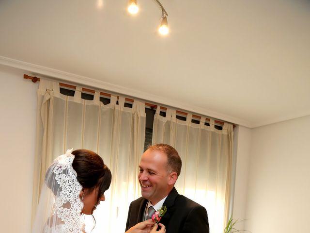 La boda de Guillermo y Cristina en Zaragoza, Zaragoza 10