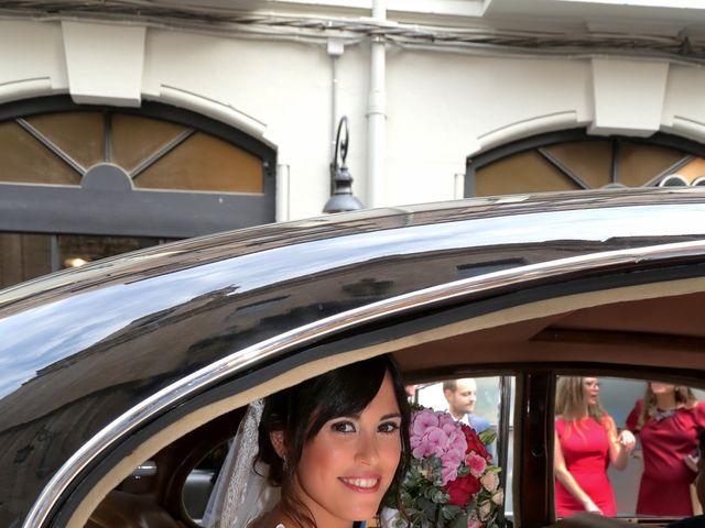 La boda de Guillermo y Cristina en Zaragoza, Zaragoza 11