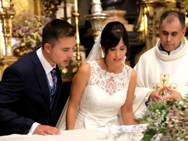La boda de Guillermo y Cristina en Zaragoza, Zaragoza 1