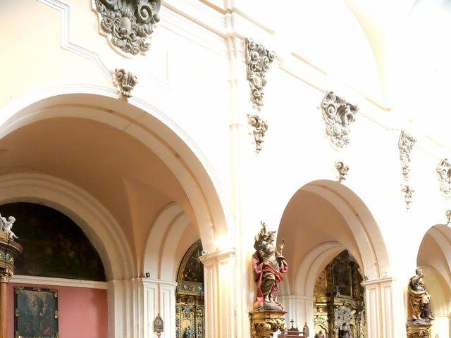 La boda de Guillermo y Cristina en Zaragoza, Zaragoza 12