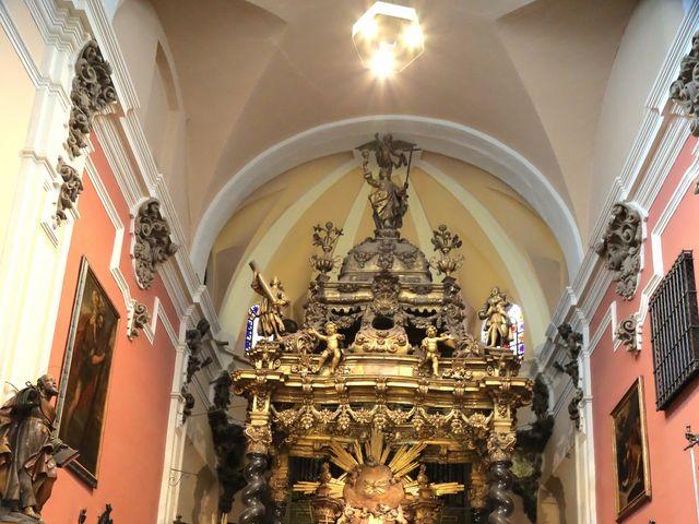 La boda de Guillermo y Cristina en Zaragoza, Zaragoza 13