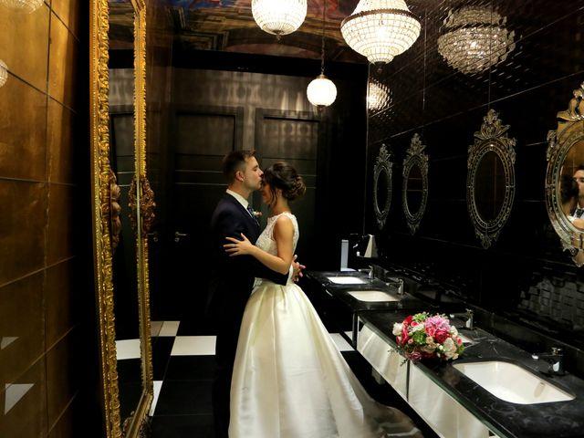 La boda de Guillermo y Cristina en Zaragoza, Zaragoza 20